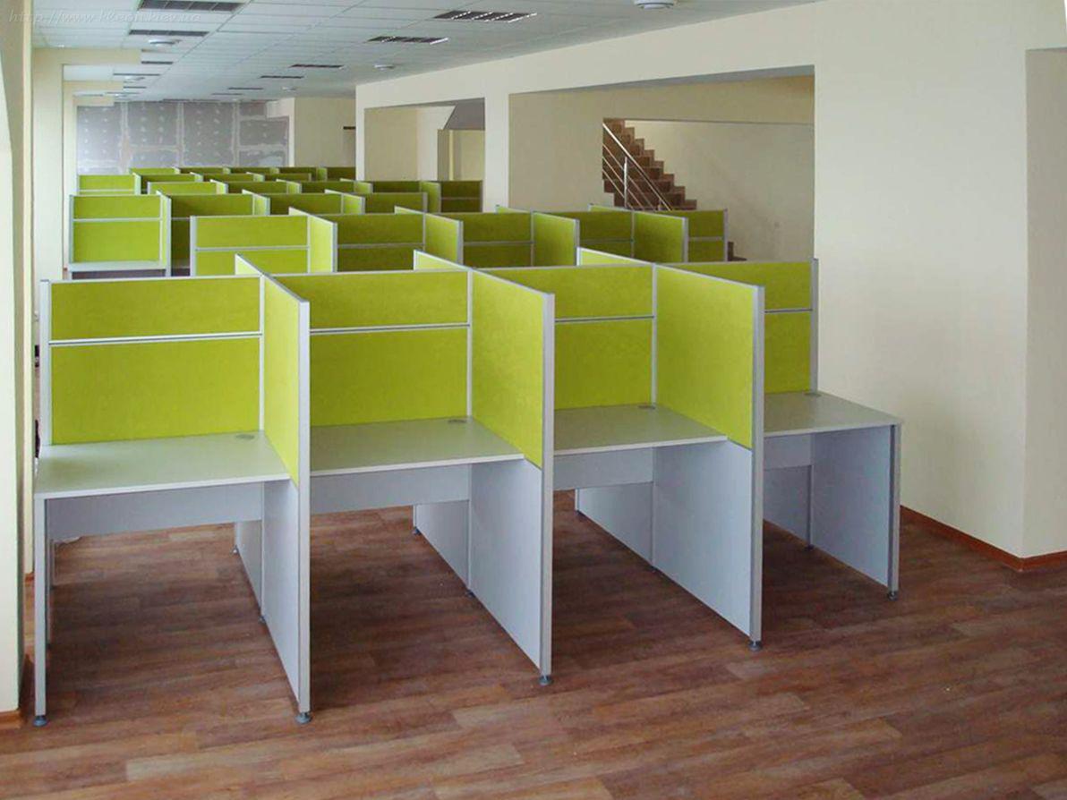 99. мебель для колл-центра с органайзером. цена - от 1220,00.
